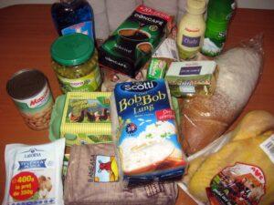 Economii la cumparaturi: sambata cecurilor de reduceri
