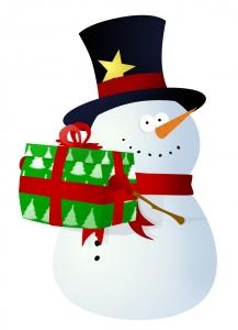 Cadourile de Crăciun şi mici concluzii