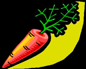 Bruschete de morcovi