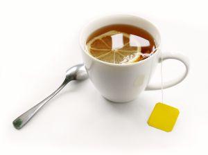 Povestea mancarii de… ceai