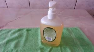 DIY: detergent universal