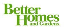 Recomandarea de miercuri: Better Homes and Gardens