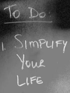 """Recomandarea de miercuri: blogul """"In cautarea simplitatii"""""""