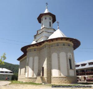 biserica Magura Ocnei