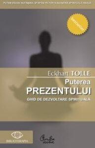 Puterea prezentului – [review carte]