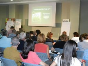 Seminarul lui Liviu Păsat – notițele mele