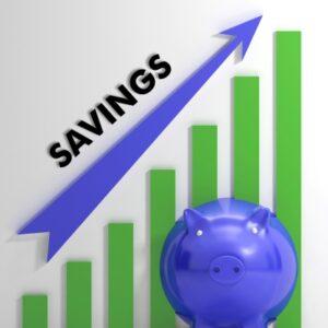 10 lecţii despre economisire adunate în timp