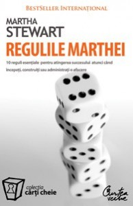 Regulile Marthei [review]