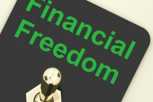 Azi vă invit să citiți despre independența financiară