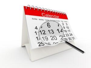 Planuri și meniu pentru săptămâna 11-17 august