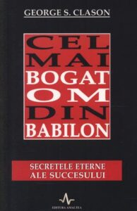 Cel mai bogat om din Babilon [review carte]