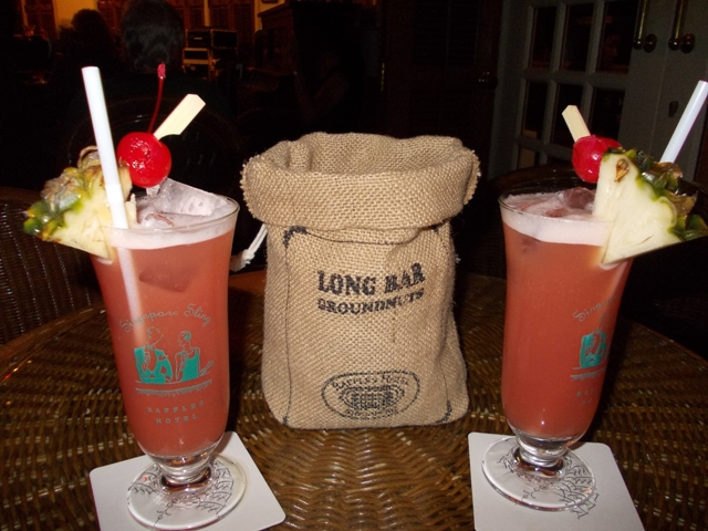 Singapore-Sling-cocktail