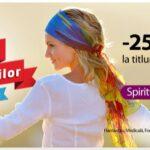 Reduceri între 25-80% la cărțile de religie și sănătate pe Libris