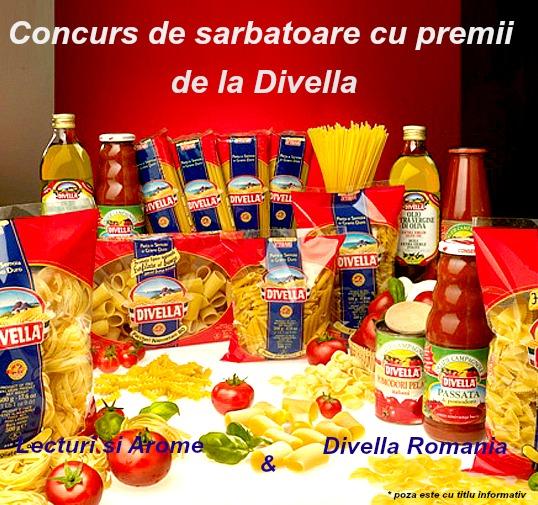 concurs-Divella