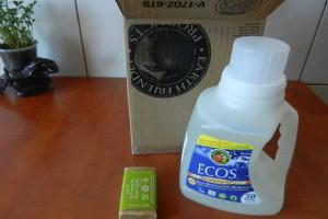 Impresii despre alte două produse bio/naturale