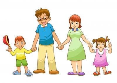 Familia-Ecaterinescu