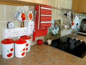 De câte recipiente avem nevoie în bucătărie?