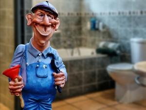 Cum să economisești când repari instalațiile sanitare?