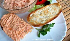 5 idei noi de aperitive pentru mese festive, de la Iuliana