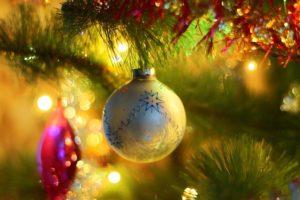 Crăciun cu liniște și bucurii!