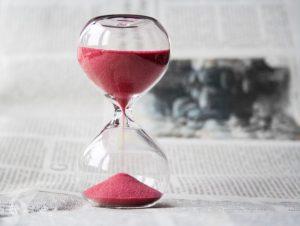 Balanța fină dintre economisire și pierderea timpului