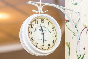 Timpul este bunul cel mai de preț de care dispunem