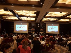 Food Bloggers Conference 2017 – câteva impresii