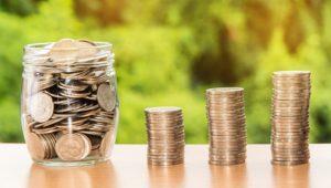 5 obiective de început de an și componenta lor financiară