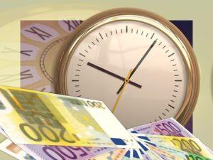 Economisirea banilor și valoarea timpului tău