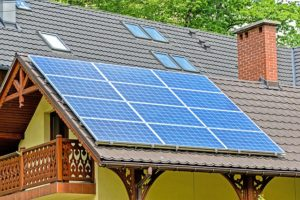 7 avantaje ale utilizării panourilor solare