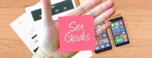 Cum definim obiective financiare S.M.A.R.T. în viața de zi cu zi